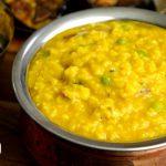Bhoger Khichuri - recipe by Foodie's Hut