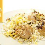 Chicken Biryani - recipe by Foodie's Hut
