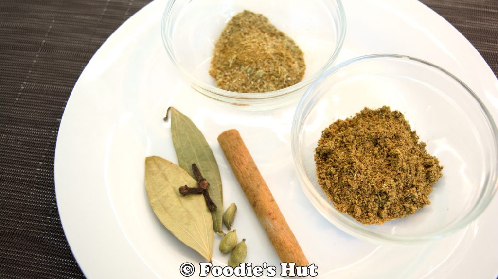 Bengali-garam-Masala recipe by Foodie's Hut